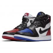 """Air Jordan 1 Rebel xx """"Top 3"""" GS For Sale AT4151-001"""