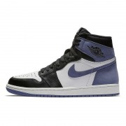 "Air Jordan 1 Retro High OG ""Blue Moon"" 555088-115"