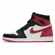 Air Jordan 1 Retro High OG NRG 6 Rings Track Red 555088-112