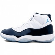AIR JORDAN 11 RETRO WHITE/MIDNIGHT NAVY WIN LIKE 82