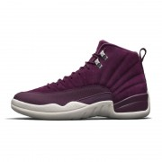 "Air Jordan 12 ""Bordeaux"" 153265-130690-617"