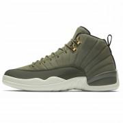 """Air Jordan 12 """"Chris Paul / Class of 2003"""" 130690-301 Jordan CP3 Shoes"""