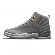 """Air Jordan 12 """"Dark Grey"""" 130690-005"""