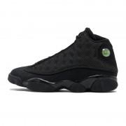 "Air Jordan 13 ""Black Cat"" 414571-011"