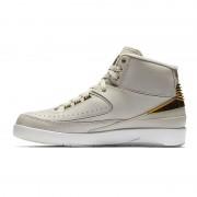 """Air Jordan 2 """"Quai 54"""" 866035-001"""