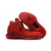Air Jordan 32 XXXII Red