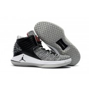 "Air Jordan 32 XXXII ""MVP"" / Grey"