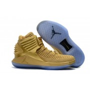 Air Jordan 32 XXXII PE / Gold
