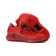 Air Jordan 32 XXXII Low / Red