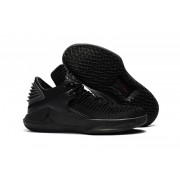 "Air Jordan 32 XXXII Low ""Black Cat"""