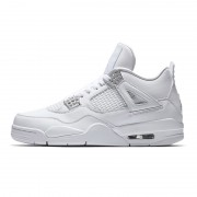"Air Jordan 4 ""Pure Money"" 308497-100"