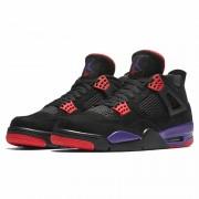 """Air Jordan 4 NRG """"Raptors"""" AJ4 Drake Signature AQ3816-056"""