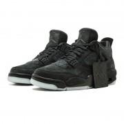 Air Jordan 4 x KAWS Cool Grey Black 930155-001