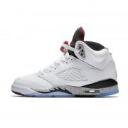 Air Jordan 5 White Cement 440888-104
