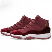 AIR JORDAN 11 RETRO GS HEIRESS VELVET