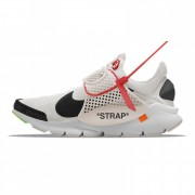 OFF-WHITE X OW SOCK DART AA8696-101