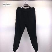 Off White Yellow Side Tape / Belt Sweatpants