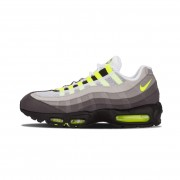 NIKE AIR MAX 95 OG NEON 2018 GREEN FOR SALE 554970-071