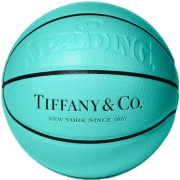 Replica Limited Edition Tiffany & Co. x Spalding Basketball