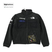Supreme The North Face Expedition Fleece Jacket FW18