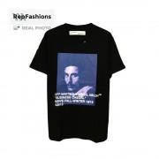 Off White Bernini T Shirt
