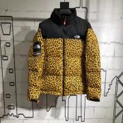 Supreme x The North Face Leopard Nuptse Jacket FW11